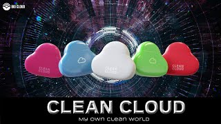 [Arab] CLEAN CLOUD my own clean world