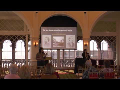"""""""Building Bridges Within & Beyond the D/deaf Community"""" - Dr. Basas"""