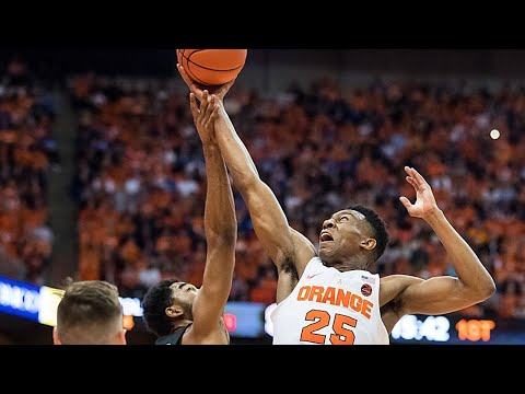 Syracuse-Southern New Hampshire basketball: Tip time, how to live stream online