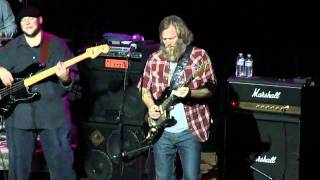 Tab Benoit with Anders Osborne (vocals), Louisiana Rain, 120510
