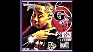DJ NATE AKA BAKA - Dear Wifey feat. Kacheif Granny G (OMGHOT!!)
