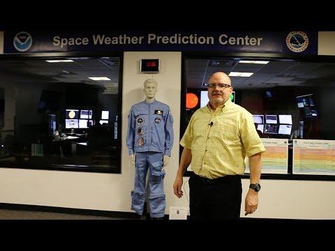 Webcast 8: The Sun's Effect on Earth