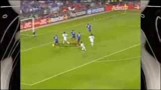 EURO 2000 France 2 Italy 1