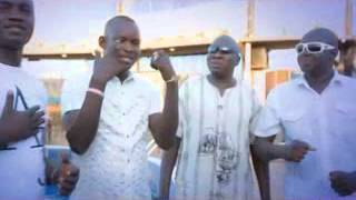 NYIECH LUOI JUNUBIN Official Video Moses Abyei Marial the big VIP
