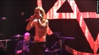 HIM - 7 Sweet Pandemonium - Live @ Milano 07.06.2003
