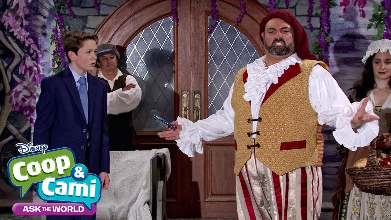 Download Opera Disaster   Coop & Cami Ask the World   Disney Channel