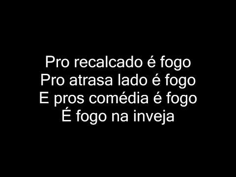 MC Menor Da VG E MC Kevin - Fogo Na Inveja 3 letra