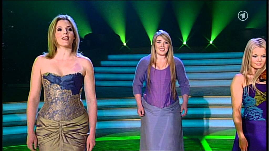 Celtic Woman - You Raise Me Up At Weihnachts Show Der -5481