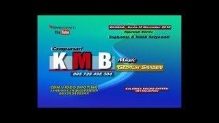 Live Streaming CS.KMB //KALOWKA SOUND //GEMBLAK,KREBET,MASARAN,SRAGEN