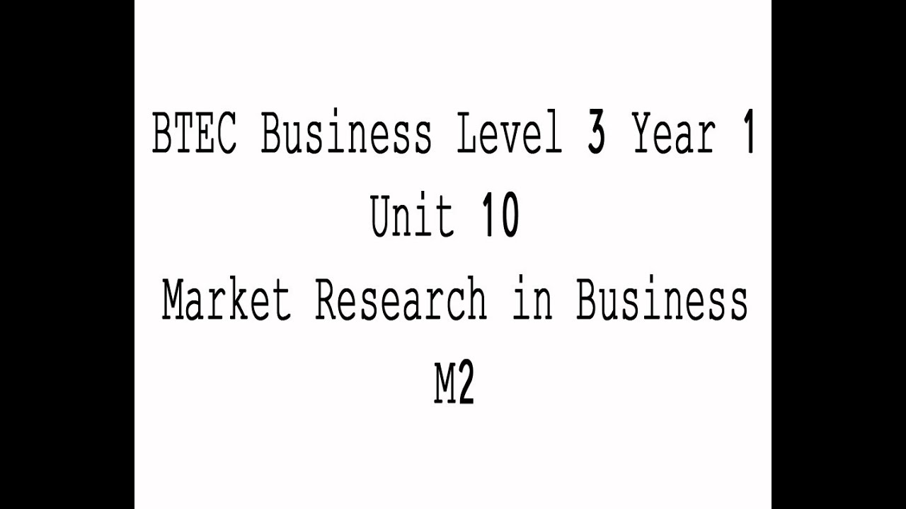 btec business level 3 unit 2 business The btec national diploma in business is a 1 year course for anyone interested in a career in business or wishing to progress to a higher level of study at unit 1: exploring business activity unit 2: investigating business resources unit 3: introduction to marketing unit 4: effective people.
