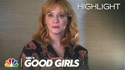 Rio Finds a Terrifying New Way to Incentivize Beth - Good Girls