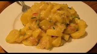 """Tipp #30: Kartoffelsalat - Tipps von Stefan Marquard """"genial einfach - einfach anders"""""""