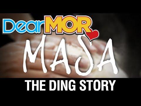 "Dear MOR Uncut: ""Masa"" The Ding Story 09-17-17"