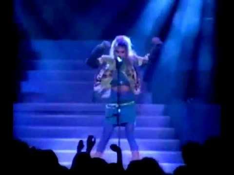 DRESS YOU UP-MADONNA (ORIGINAL VIDEO)