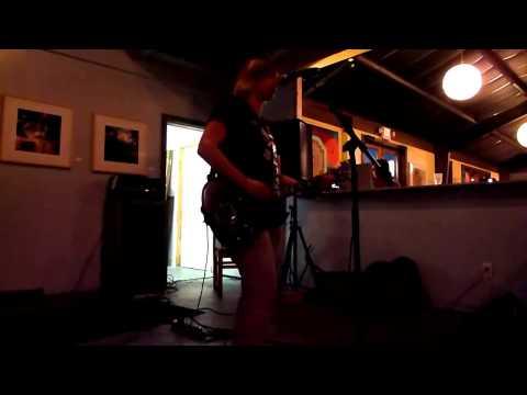 Kaia - When My Hair Was Long (Live @ SXSW 2012)