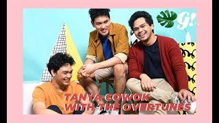 Video TANYA COWOK WITH THE OVERTUNES download MP3, 3GP, MP4, WEBM, AVI, FLV Oktober 2018