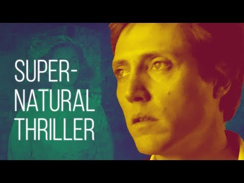 Interested in Supernatural Thrillers? I Recommend These 8 Movies - Movie Suggestions