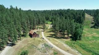 Amazing One Of A Kind Acreage! 15624 N Little Spokane Dr, Spokane Wa 99208