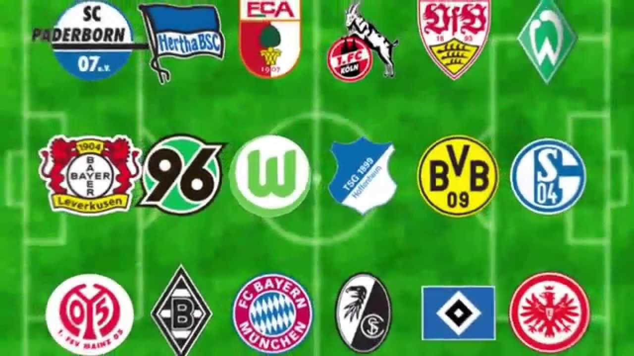 Bundesliga Season  Preview Creating The Fixture Schedule Youtube
