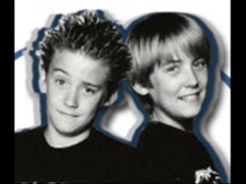 Blake and Dylan TuomyWilhoit Grow Up
