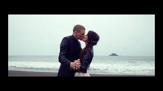 Камчатка. Тихий океан. Свадьба Дениса и Ольги