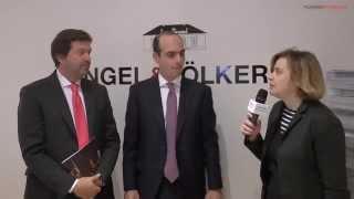 Roberto Magaglio e Marco Sorbara (Engel & Völkers): Riparte il mercato delle case di lusso a Milano