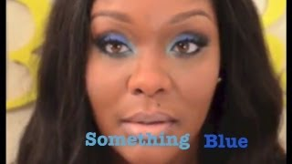 Eye Shadow Tutorial | Something Blue Thumbnail
