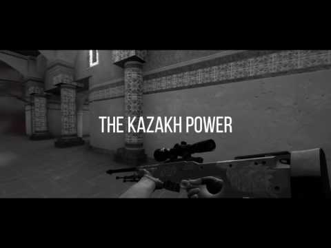 AWP | KAZAKH POWER