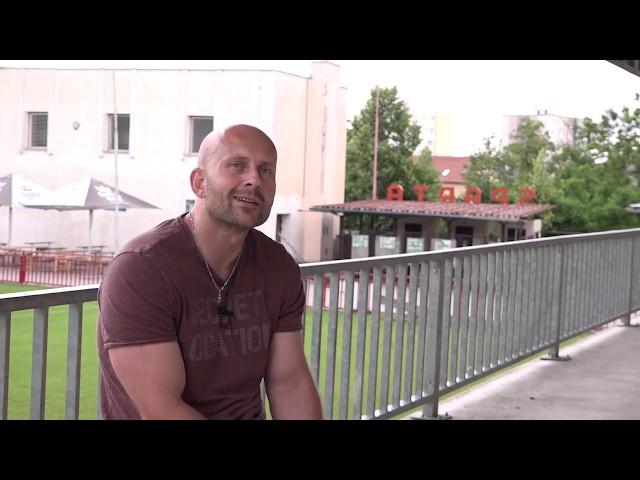 Rozhovor se šéftrenérem mládeže Jakubem Stachem o ročníku 2018/2019