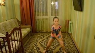 Кастинг шоу танцы - дети