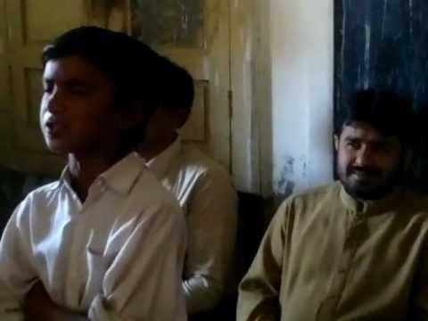 Sarfaraz ahmad Naat-e-Nabvi thumbnail