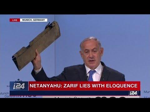 Netanyahu warns Iran: