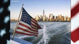Flag Day: Fox News fans share their favorite flag photos