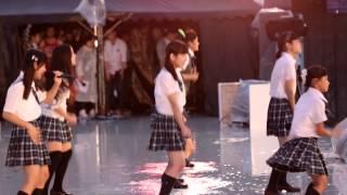 沖縄国際映画祭 2015/03/27 RYUKYU IDOL 「 キモチ Let's go! 」