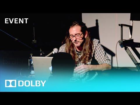 Immersive Sound For Virtual Reality | Sundance Film Festival 2016 | Dolby