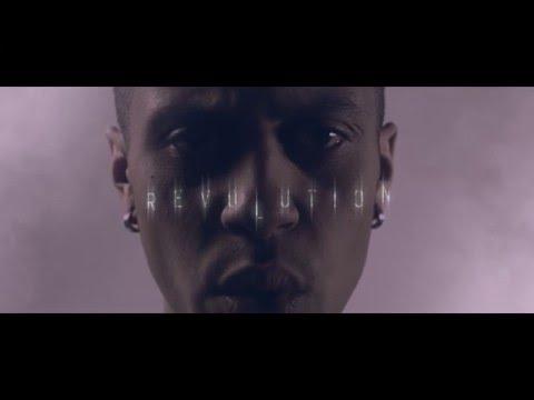 Elias - Revolution (Official Lyric video)