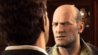 Uncharted 3 L