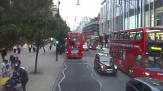 OXFORD STREET - LONDON 2013