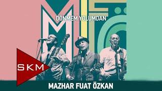 Heyecanlı - mfÖ (official audio)