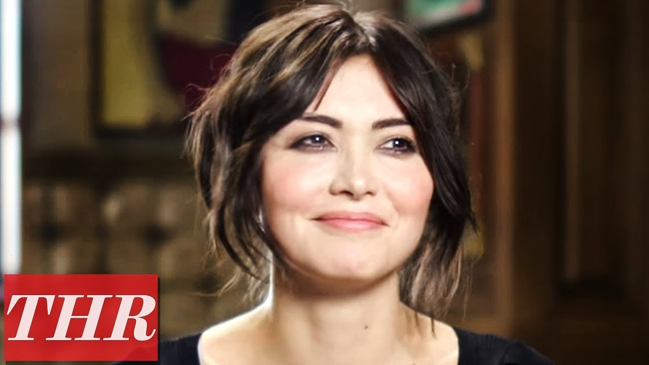 Daniella Pineda fallen kingdom