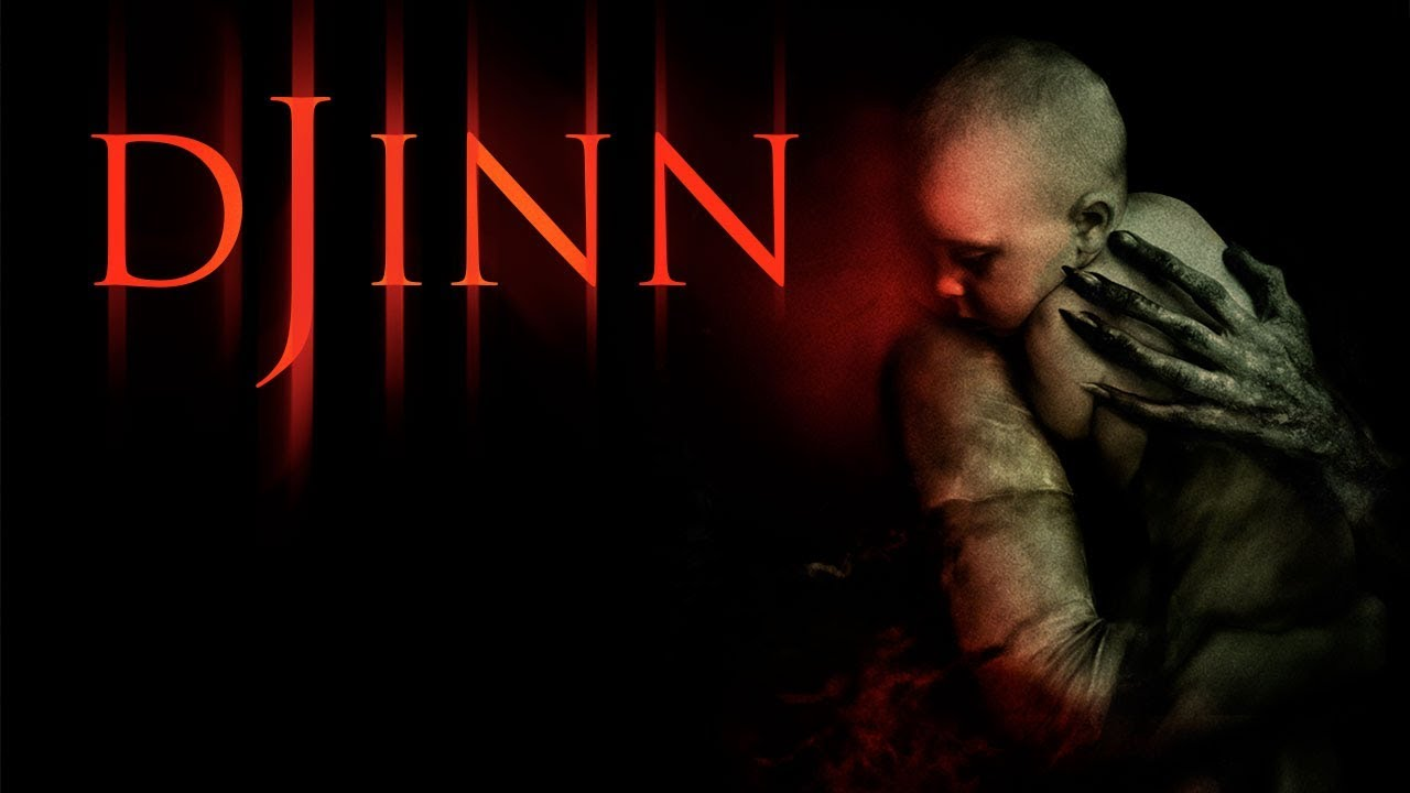 Download Djinn - Official Trailer