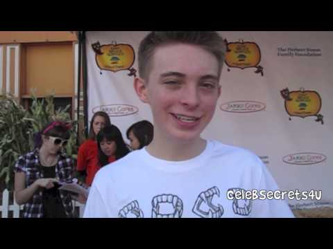 Dylan Riley Snyder Interview: Camp Ronald McDonald Halloween Carnival