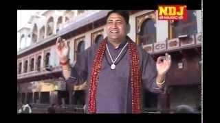 Popular Mehandipur Balaji Bhajan.....Ri Maa Mehandipur Le Chaal.....By Narendra Kaushik