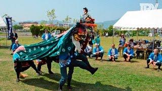 南陽神社の獅子舞 ふるさとを行く〜藍住町勝瑞地区