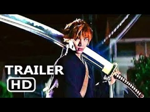 Download BLEACH Official Trailer (2018) Live Action Movie HD
