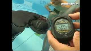 AIM Sports TV Freediving in Brazil Part 3 of 4