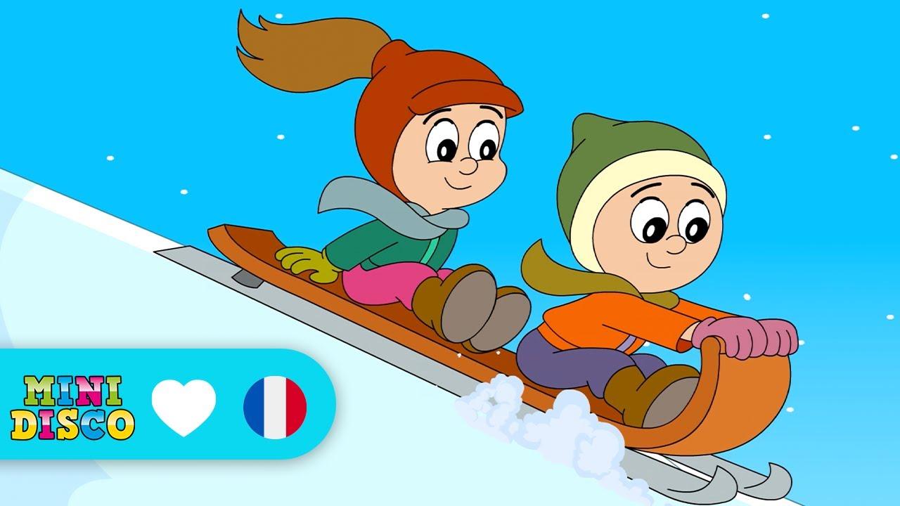 la-neige-chansons-pour-enfants-les-comptines-chansons-a-danser-par-minidisco-chansons-pour-enfants-f