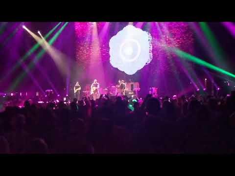 More Coldplay Omaha Nebraska Monday August 14th(1)