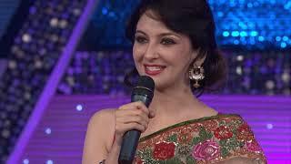 Speech less performance - Dance India Dance - Season 3 -Episode 30 - Zee TV
