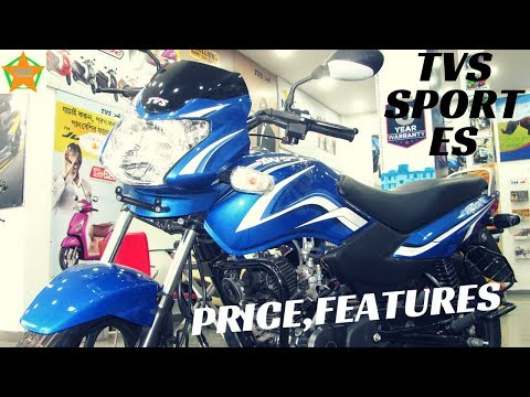 Tvs star sport bike photo